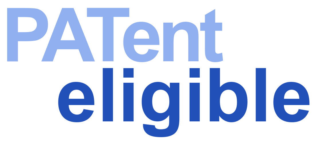 Patent Eligible – US Patent Lawyer